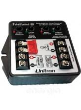 Controlador de Carga Unitron Total Control TC80 80W 12V