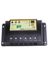 Controlador Landstar LS2024R 20A 12/24V com timer