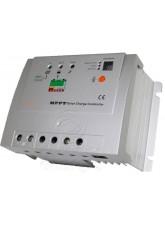Controlador MPPT Epsolar Tracer-2210RN 20A 12/24V