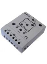 Controlador de Carga Unitron SML10 10A 12/24V