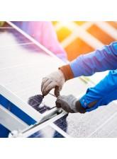 Curso Energia Solar: Backup Solar Em Soluções Urbanas
