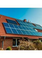 Curso Energia Solar: Sistemas Conectados à Rede - Teórico + Prático (Curso)