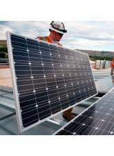 Curso Prático de Energia Solar On Grid - Sistema Conectado a Rede
