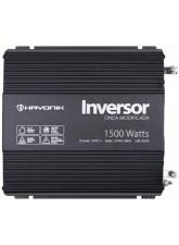 Inversor de 1500W 12/127V - Hayonik Onda Modificada