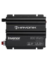 Inversor de 800W 12/127V - Hayonik Onda Modificada