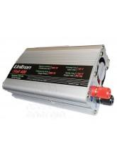 Inversor Unitron iVolt - 400W / 12Vcc / 220Vac / 60Hz