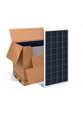 Kit com 10 Placas Solares 150 W - Resun RS6E-150P