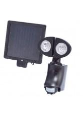 Luz de Segurança Solar 18 LED - GS021