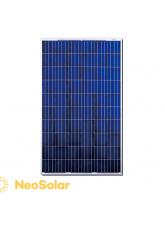 Painel Solar Fotovoltaico 265Wp - Canadian CSI