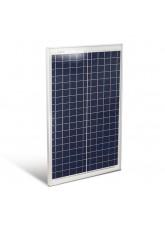 Painel Solar Fotovoltaico 30W - Resun RSM030-P