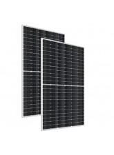 Kit com 02 Placas Solares 395W - Ulica UL-395M-144