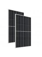 Kit Painel Solar Fotovoltaico 550W - Sunova (02 un) | NeoSolar