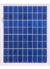 Painel Solar Fotovoltaico Yingli YL010P-17b (10Wp)