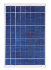 Painel Solar Fotovoltaico Yingli YL022P-17b-1/7 (22Wp) - Foto 1