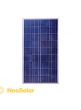 Painel Solar 140w Yingli - YL140P-17b (140Wp)