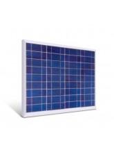 Painel Solar Fotovoltaico 60W - Sinosola SA60-36P