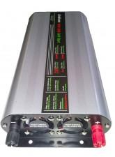 Inversor Unitron iVolt - 1500W / 12Vcc / 220Vac / 60Hz