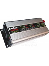 Inversor Unitron iVolt - 700W / 12Vcc / 115Vac / 60Hz