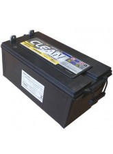 Bateria Estacionária Moura Clean 12MF220 (220Ah)