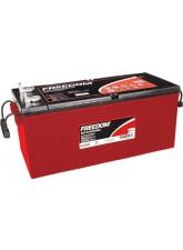 Bateria Estacionária Heliar Freedom DF2500  (165Ah / 150Ah)