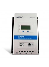 Controlador de Carga MPPT 40A 12/24V - Epever Triron 4210N
