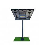 Gerador Solar Plug & Play Neosolar - 60 kWh/mês