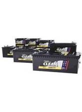 Bateria Estacionária Moura Clean 12MF105 (105Ah)