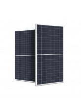 Kit com 2 Painéis Solares Fotovoltaicos 335W - BYD 335PHK-36