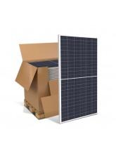 Kit com 10 Painéis Solares Fotovoltaicos 335W - BYD 335PHK-36