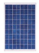 Painel Solar Fotovoltaico Yingli YL020P-17b (20Wp)