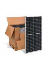 Kit com 10 Painel Solar Fotovoltaico 550W - Sunova SS-550-72-MDH