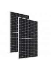 Kit com 2 Painel Solar Fotovoltaico 550W - Sunova SS-550-72-MDH