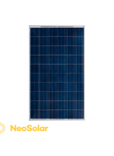 Painel Solar Fotovoltaico Renesola JC150M-12/Gb (150Wp)