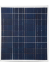 Painel Solar Fotovoltaico Yingli YL060P 17b 2/5 (60Wp)