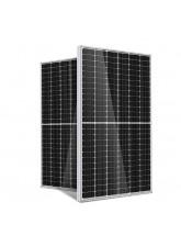Kit com 2 Painéis Solares Fotovoltaicos 590W - Leapton Solar LP182-M-78-MH
