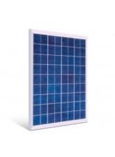 Painel Solar Fotovoltaico 30W - Sinosola SA30-36P