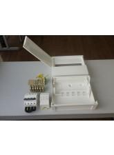 Stringbox Neosolar 2x1 800V 32A IP40