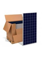 Combo com 30 Painéis Solares Fotovoltaico 355W - Canadian CS3U-355P