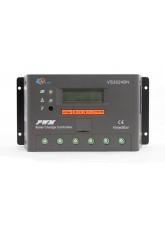 Controlador de Carga PWM 30A 12/24V - Epever Viewstar VS3024BN