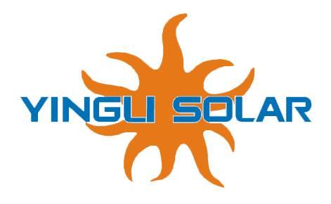 Yingli Solar - Logo