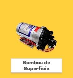Bomba Solar de Superfície