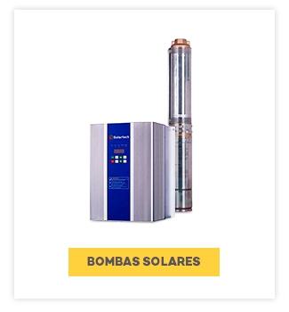 Bomba Solar - Descontinuado