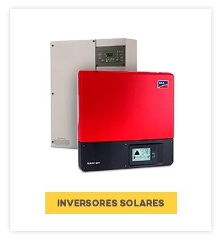 Inversor Solar - Descontinuado