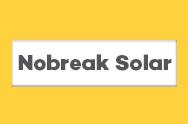 Kit de Energia Solar Off Grid - Nobreak Solar