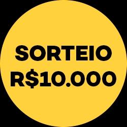 Sorteio R$1000 NeoSolar