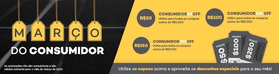 Março do Consumidor - NeoSolar