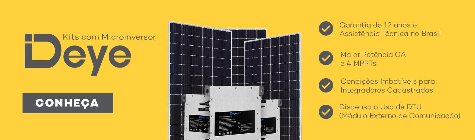 Painel Solar - Placa Solar - Módulo Solar