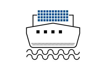 Aplicações Marítimas