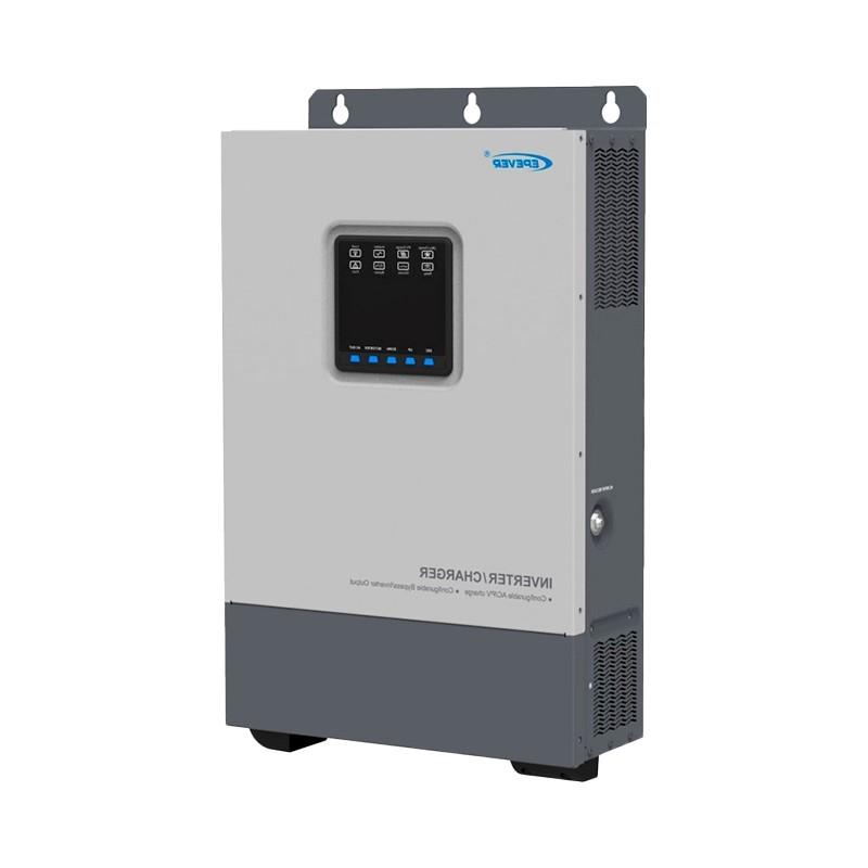 Inversor Off Grid Híbrido Epever UPower-Hi UP5000