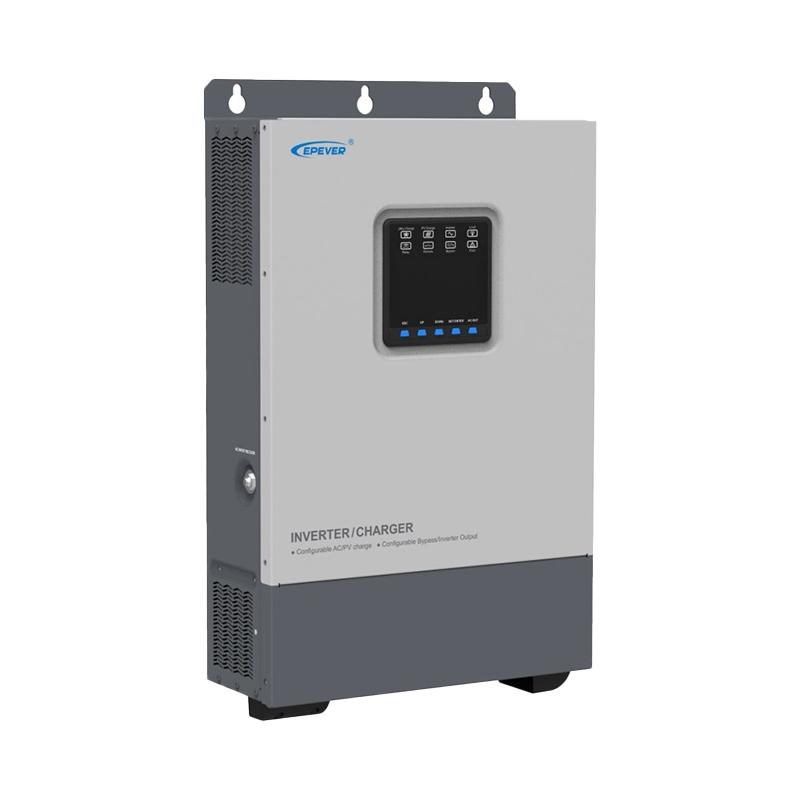 Inversor Off Grid Híbrido Epever UPower-Hi UP3000